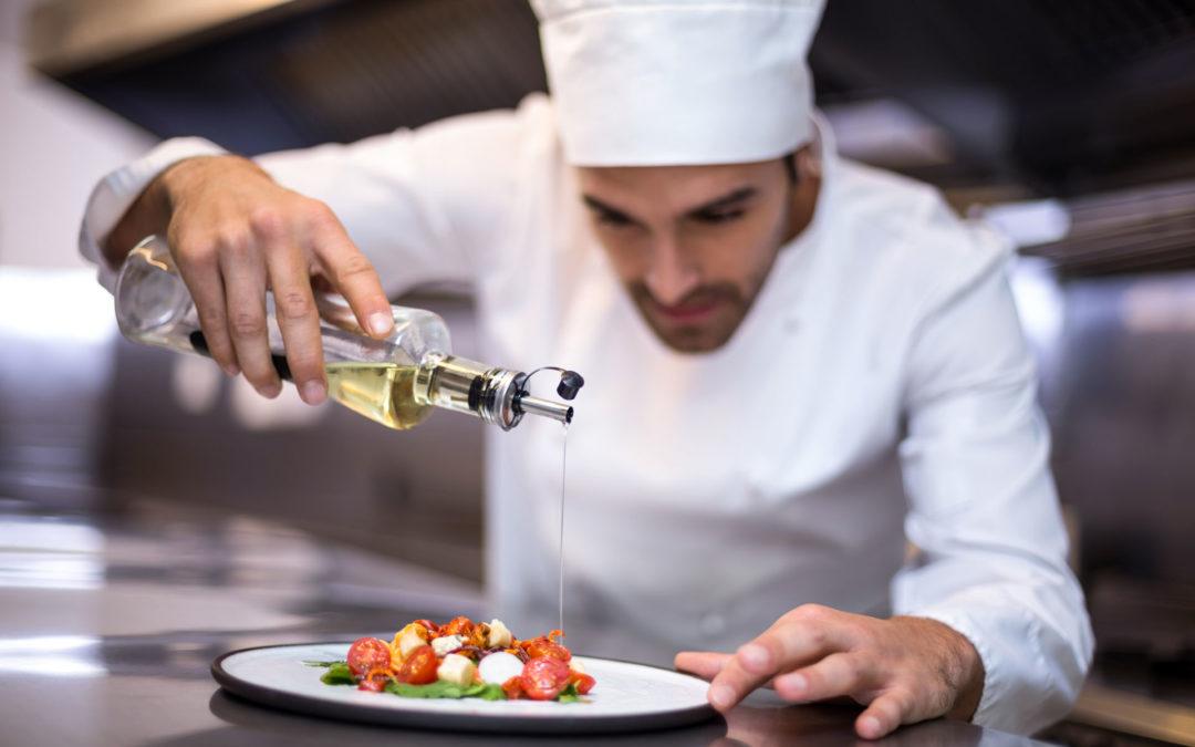 Cocineros y Chefs Privados